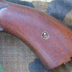 Smith & Wesson Victory Revolver grip
