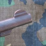 Smith & Wesson Victory Revolver front sight