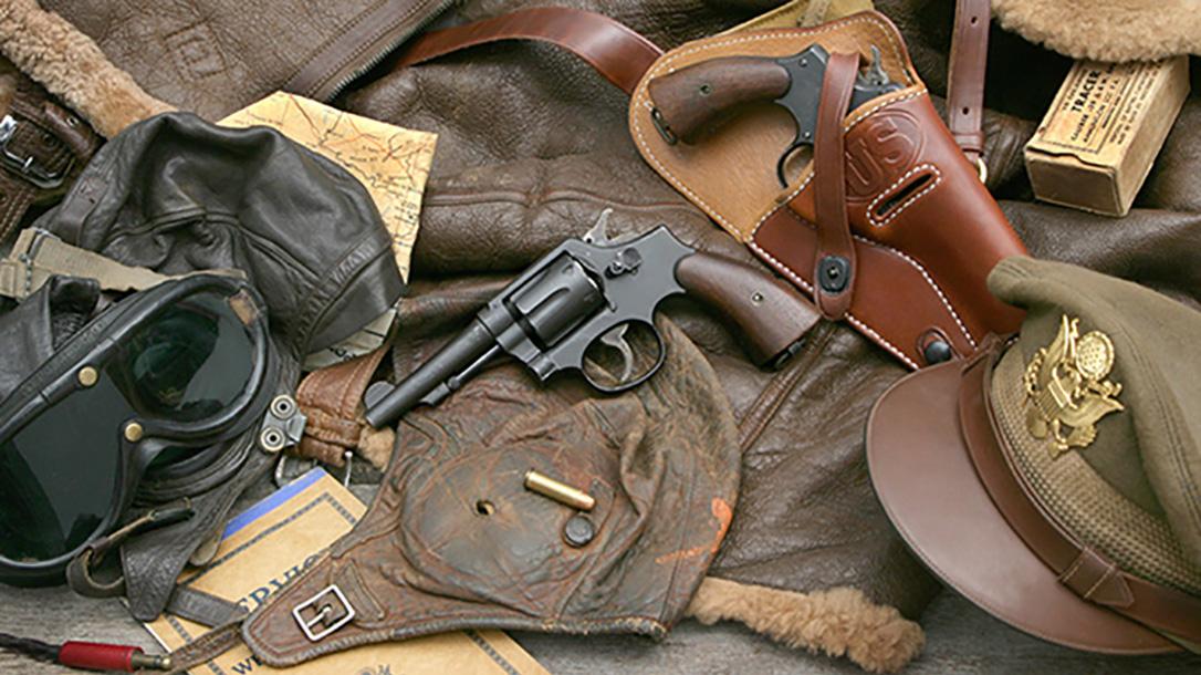 Civil War Revolvers The British Wheelguns Used In America