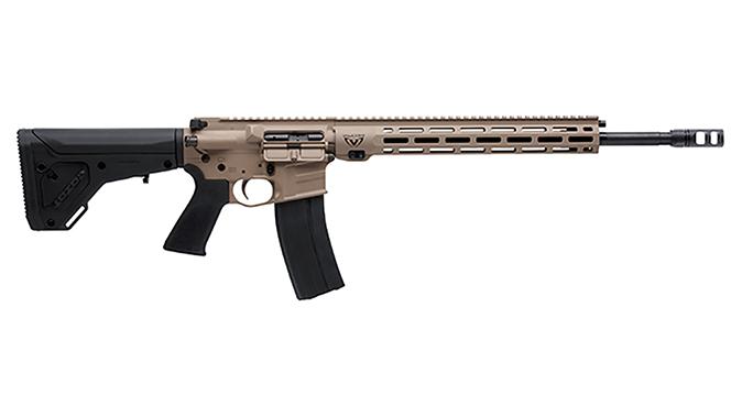 Savage MSR 15 Valkyrie rifle right profile