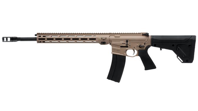 Savage MSR 15 Valkyrie rifle left profile