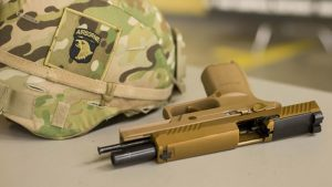 us army m17
