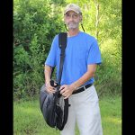 Vertx Professional Rifle Garment gun bags unzipping