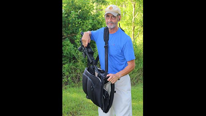 Vertx Professional Rifle Garment gun bags draw