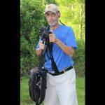 Vertx Professional Rifle Garment gun bags aiming