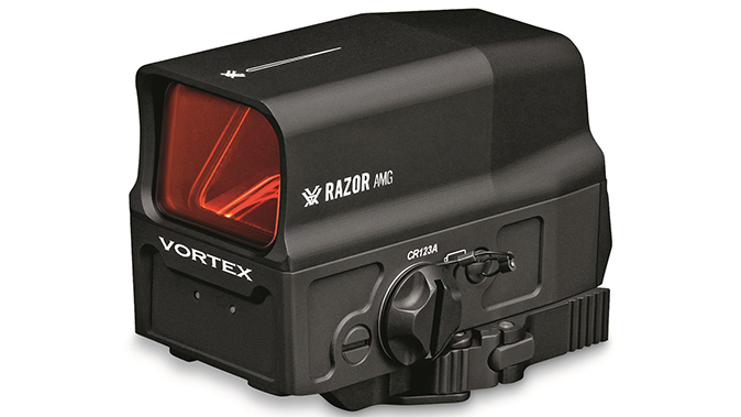Vortex Optics and sights