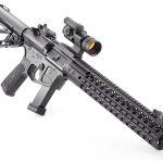 Wilson Combat AR9B pistol-caliber carbine