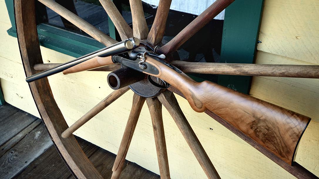 1878 Hartford Coach Gun gun test hammers