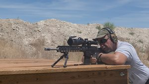 riflescope tips and tricks
