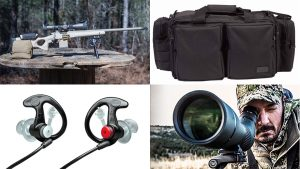 best range gear 2017