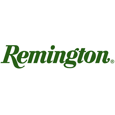Remington official logo sponsorship
