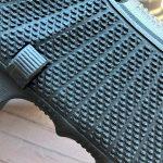 Custom Wilson Combat Glock 19 Gen4 pistol grip