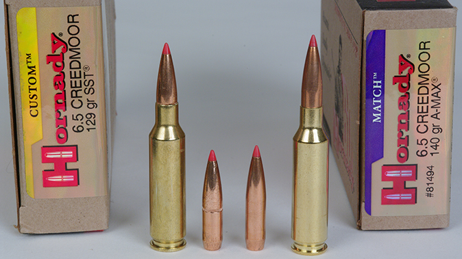 8 Powerful, Game-Stopping Rounds for AR-10-Type Rifles