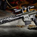 bill wilson ar hunting tactical hunter rifle