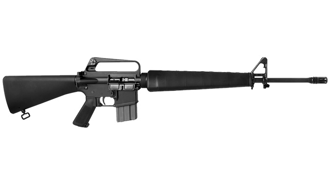 Brownells Retro Model BRN-16A1 rifle