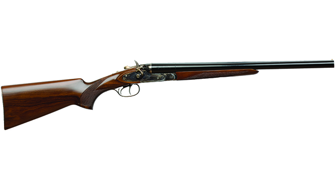 CZ Hammer Coach cowboy shotguns