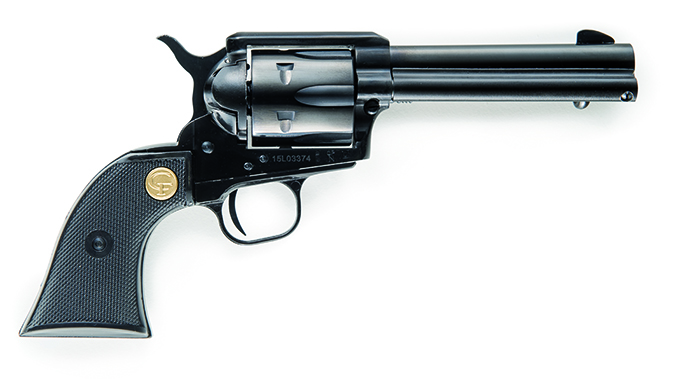 Chiappa 1873 Regulator cowboy guns