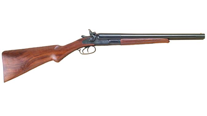 Cimarron 1878 Coach Gun cowboy shotguns