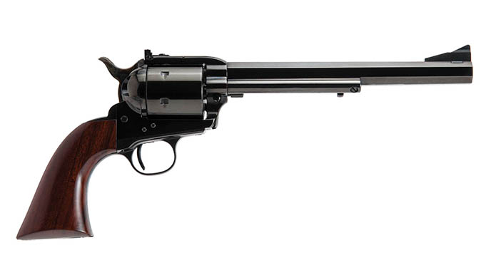 Cimarron Bad Boy cowboy guns