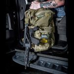 Daniel Defense DDM4V7P rifle bag