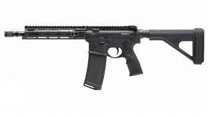 daniel defense ddm4v7p pistol