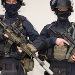 B.E. Meyers Mawl-DA French GIGN operators