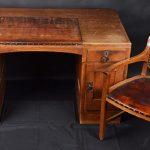 firearms auction adolf hitler desk