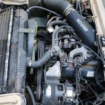 surplus humvee engine