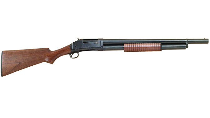 IAC Model 1897 Cowboy cowboy shotguns