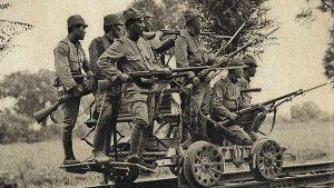 japanese battle rifles