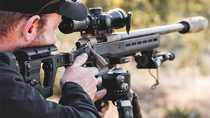 VIDEO: Introducing the Magpul Pro 700 Rifle Chassis