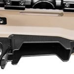 magpul Pro 700 Rifle Chassis magazine well