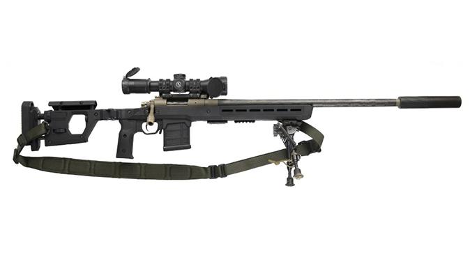 magpul Pro 700 Rifle new