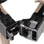 magpul Pro 700 Rifle Chassis steel hinge