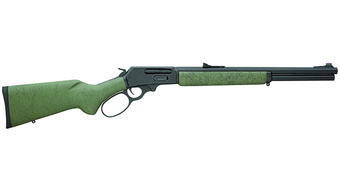 Marlin Model 1895GSBL big-bore rifles