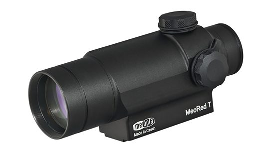 meopta MeoRed t red dot sight