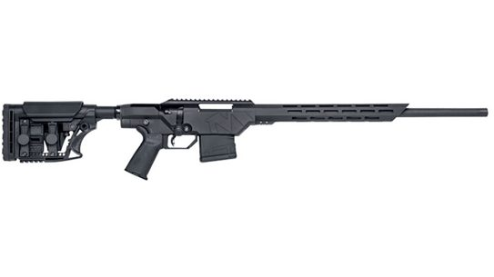 mossberg mvp precision rifle