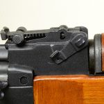 PM md 90 rifle rear sight