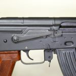 PM md 90 rifle controls