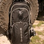PWS MK107 Mod 2 rifle elite systems bag