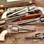 remington revolvers uberti and pietta