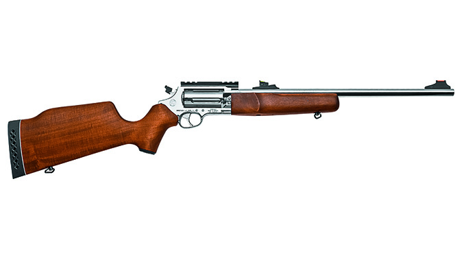 Rossi Circuit Judge big-bore rifles