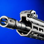 Savage MSR 15 Recon rifle barrel