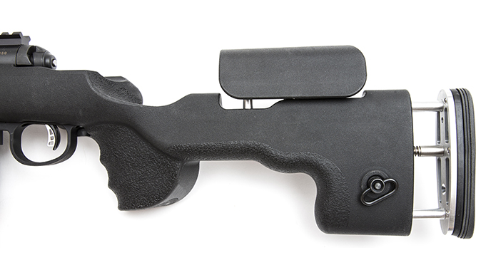 savage model 10 grs rifle stock