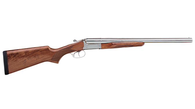 Stoeger Coach Gun Supreme cowboy guns
