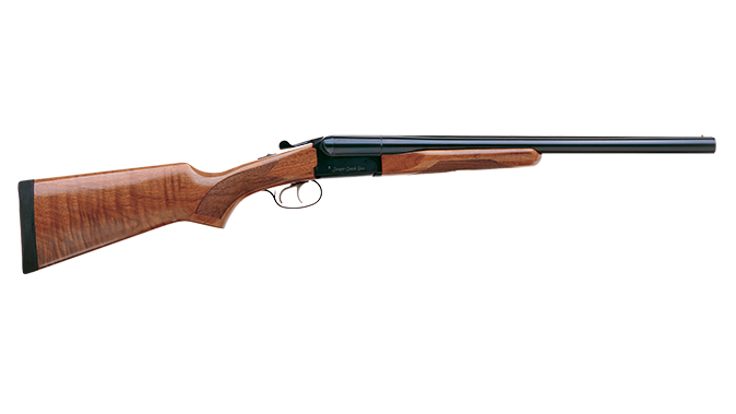 Stoeger Coach Gun cowboy guns