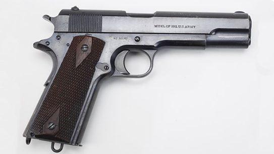 cmp army surplus 1911 pistols