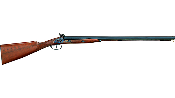 Taylor's & Co. Black Powder Shotgun cowboy shotguns