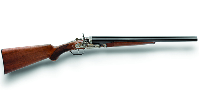 Cowboy Shotguns: 13 High-Quality Reproductions Fit for the