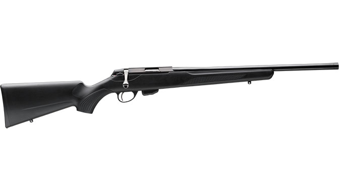 Tikka T1x MTR rifle right profile